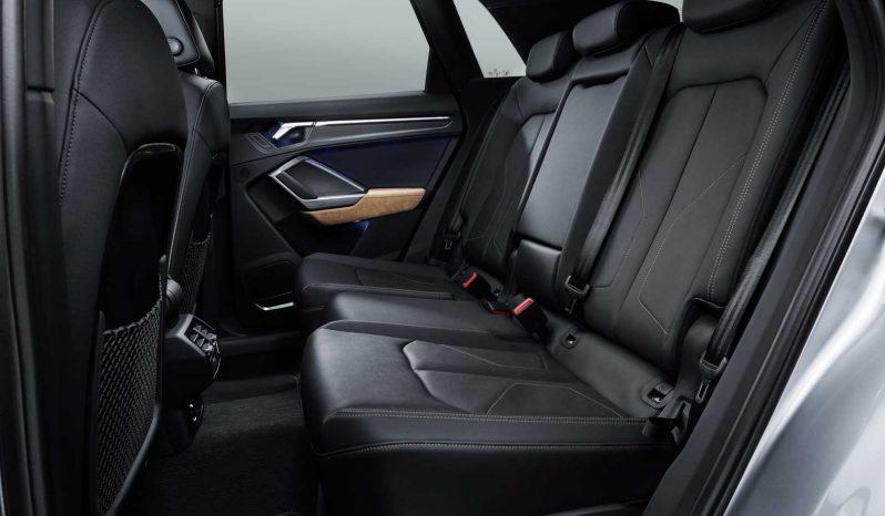 New Audi Q3 Sportback full