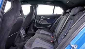 New BMW M135i Xdrive full