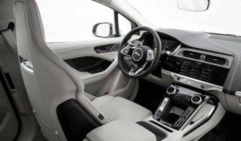 New Jaguar I-Pace full
