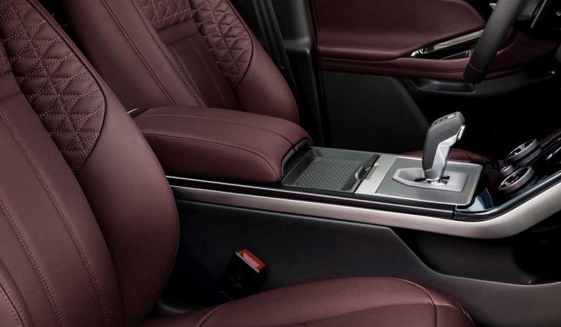 New Range Rover Evoque full