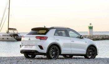 New Volkswagen T-Roc full
