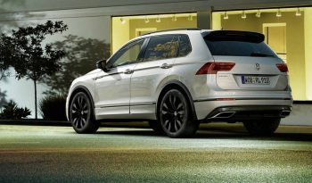 New Volkswagen Tiguan full