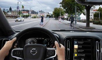New Volvo XC40 full